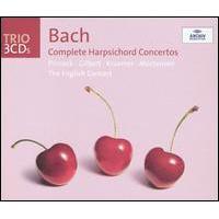Les Concertos pour clavecin
