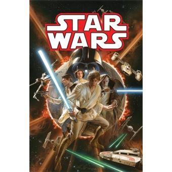 Star WarsAbsolute