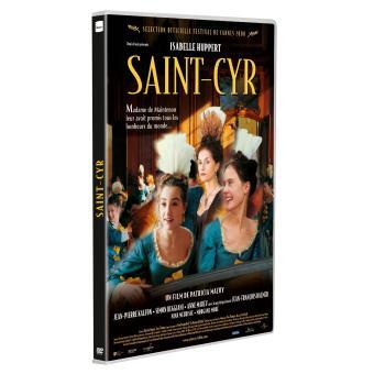 Saint-Cyr - DVD
