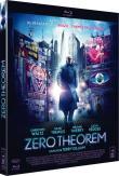 Zero Theorem  Blu-Ray