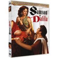 Samson et Dalila DVD
