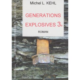 Generations explosives,3