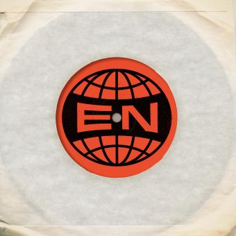 Everything Now Vinyle 180 gr orange transparent