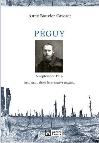 Péguy, 5 septembre 1914