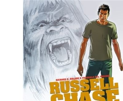 Russell chase - integrale