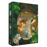 Bambi - Bambi 2, Edition Exclusive - Coffret