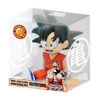 PLASTOY - DRAGON BALL SAN GOKU MINI MONEY BOX