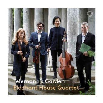 Telemann's Garden