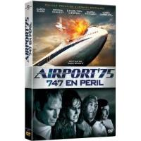 Airport 75 : 747 en péril Combo Blu-ray + DVD