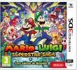 Mario & Luigi Superstar Saga Nintendo 3DS
