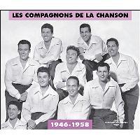 Compagnons de la chanson 1945 - 1958