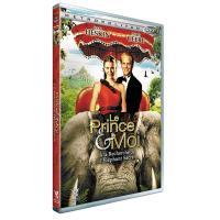 Le Prince et Moi A la recherche de l'éléphant sacré DVD