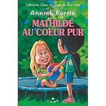 Mathilde au coeur pur