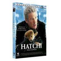 Hatchi DVD