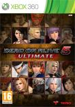 Dead or Alive 5 Ultimate Edtion Xbox 360 - Xbox 360