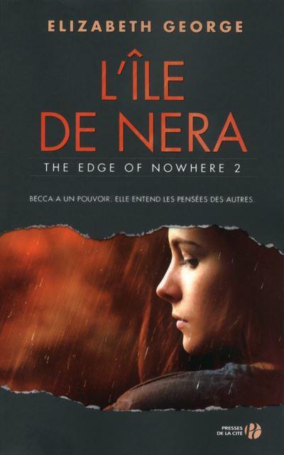 L'Ile de Nera - tome 2 The edge of nowhere