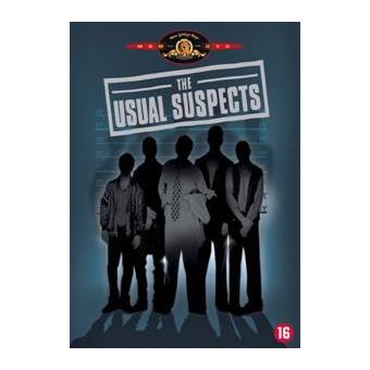 USUAL SUSPECTS-BILINGUE