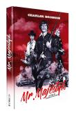 Mr. Majestyk Edition Collector Combo Blu-ray DVD