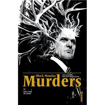 The black monday murdersThe black monday murders