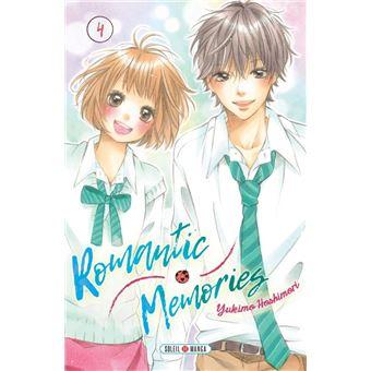 Romantic memoriesRomantic Memories
