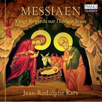 Vingt regards sur L'enfant Jesus