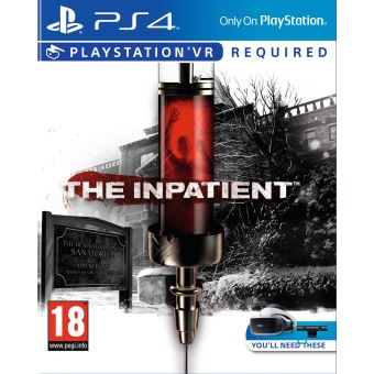 The Inpatient PS4 VR