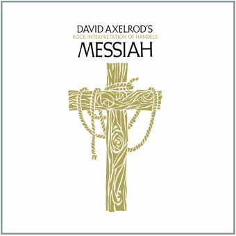 David Axelrod's rock interpretation of Handel