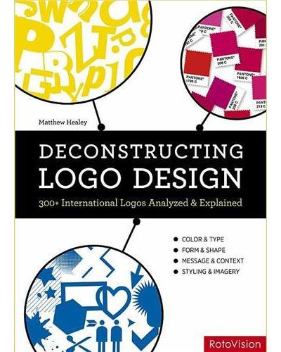 Deconstructing logo design /an