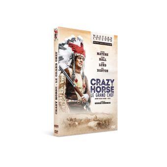 CRAZY HORSE-LE GRAND CHEF-FR