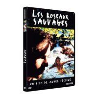 Les roseaux sauvages DVD