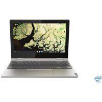 "Lenovo Chrome C340-11 81TA000UMB 11.6"" 64GB Flash 4GB RAM Intel Celeron N4000 Intel UHD Graphics 600"