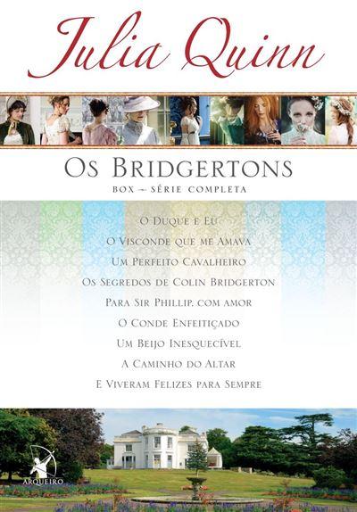 Os Bridgertons Epub