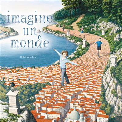 Imagine un monde