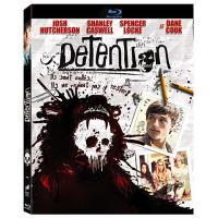 Detention - Blu-Ray