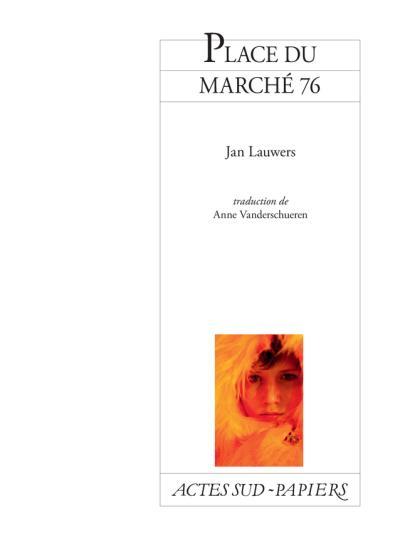 Place du marché 76 (+cd)