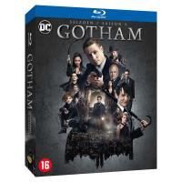 Gotham Saison 2 Blu-ray
