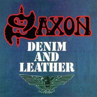 DENIM & LEATHER/LP