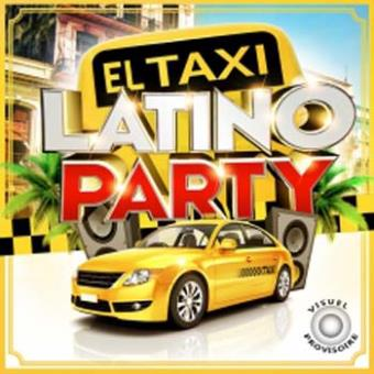 El Taxi Latino Party 2016
