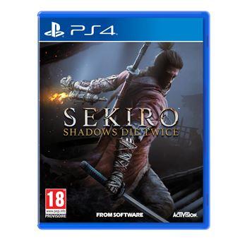 L'achat Jeux Incontournable du Mois! Sekiro-Shadows-Die-Twice-PS4