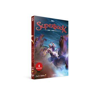 SuperbookSuperbook tome 4