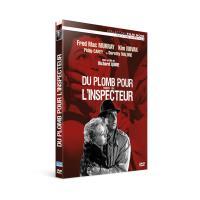 Du plomb pour l'inspecteur DVD