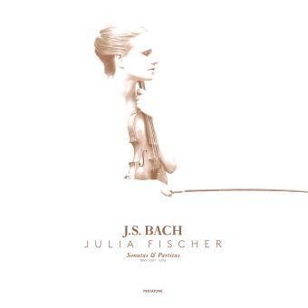 Jean-Sébastien Bach, Julia Fischer