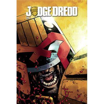 Judge DreddJudge Dredd