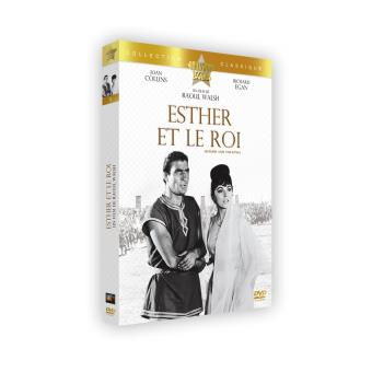 ESTHER & LE ROI-VF