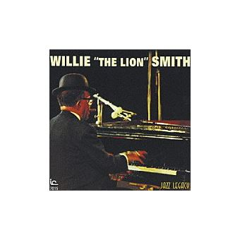 Willie the lion smith rema