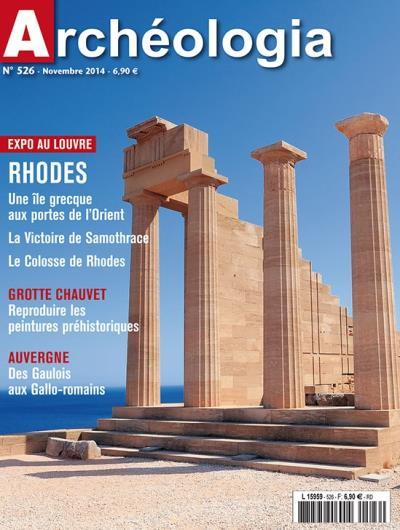 Rhodes, un joyau en Méditerranée