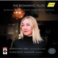La flûte romantique