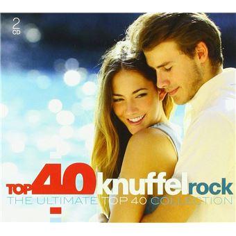 TOP 40 - KNUFFELROCK/2CD