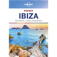 IBIZA 2018 LONELY PLANET POCKET