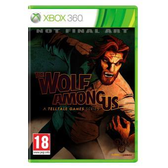 The Wolf Among Us Xbox 360 - Jeux vidéo - Achat & prix | fnac